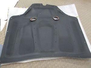 insonorisant capot moteur ferrari 348 f355 theferrarista ferrari owners only. Black Bedroom Furniture Sets. Home Design Ideas
