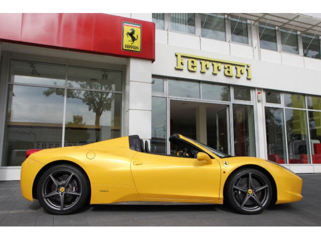 ferrari 458 italia et spider le march de l 39 occasion page 79 ferrari 458 italia speciale. Black Bedroom Furniture Sets. Home Design Ideas