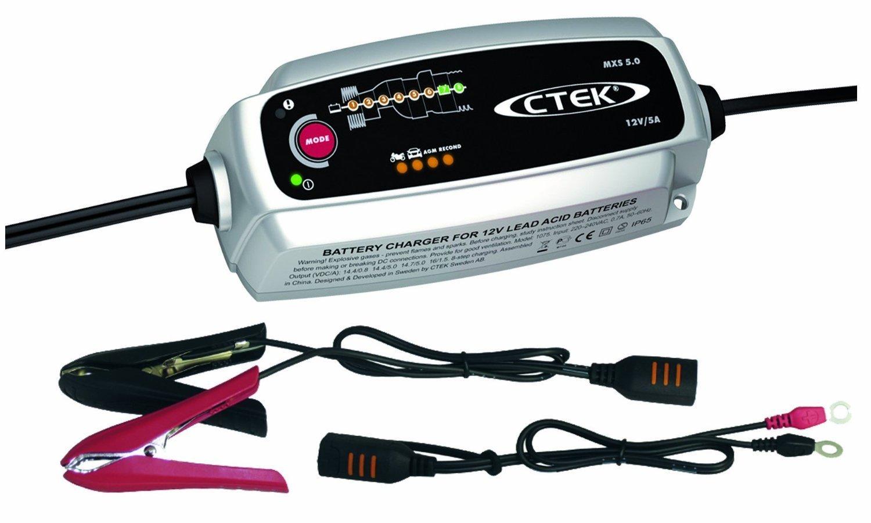 c tech chargeur