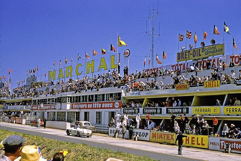 1960 LM ferrari + bentley S2.JPG