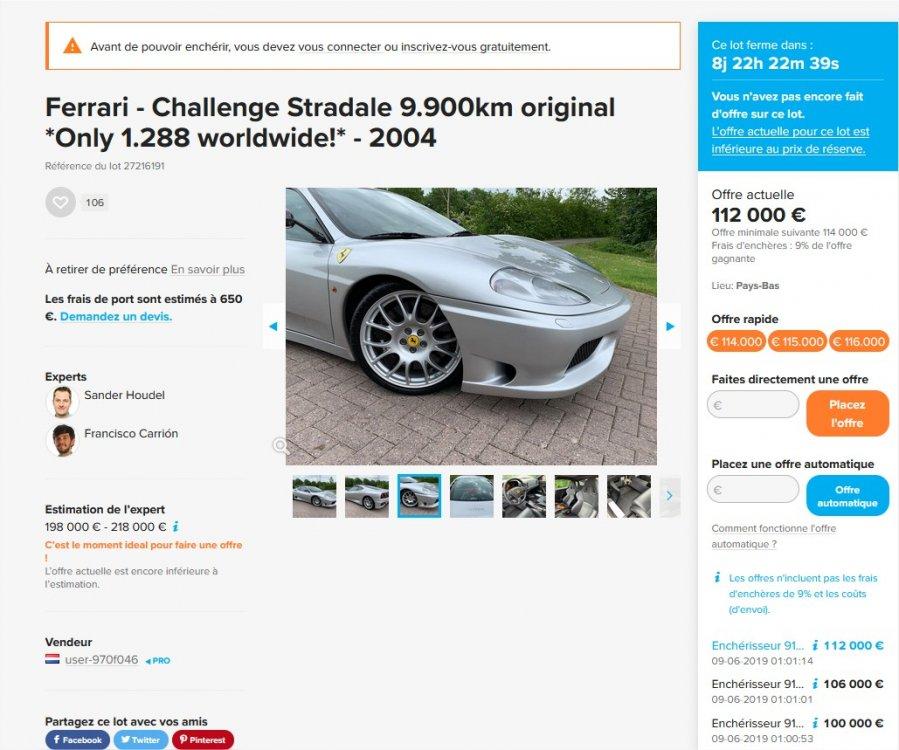 5cfeb2a3a2399_Ferrari-ChallengeStradale9.900kmoriginalOnly1.288worldwide!-2004-Catawiki-MozillaFirefox.thumb.jpg.48efeb15d030db8726c755801c6c0d37.jpg